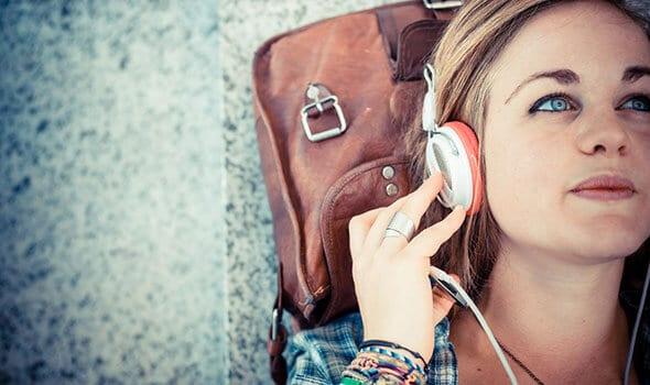Music-listen